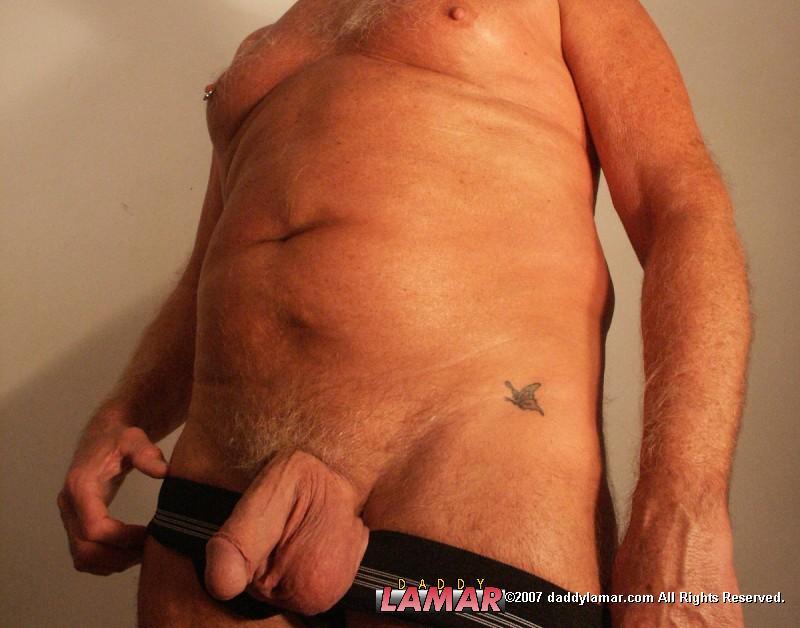 daddy lamar